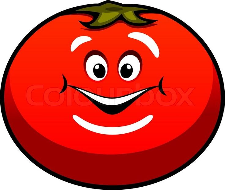26 best cartoon tomatoes images on pinterest tomato plants rh pinterest com clipart tomato with sunglasses clip art tomato