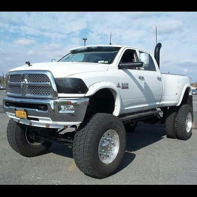 Dodge ram disel