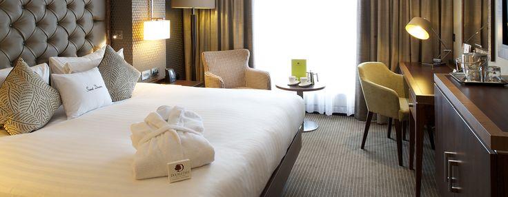 Hoteles en Victoria, Londres, hotel DoubleTree London Victoria, Reino Unido