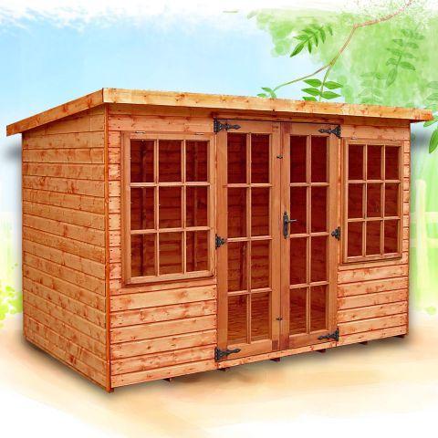 Garden Sheds Quick Delivery 8 best shed roof images on pinterest | garden buildings, garden