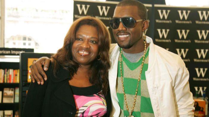 Kanye West Drops New Song Donda In 2020 Kanye West Mom Kanye Kanye West