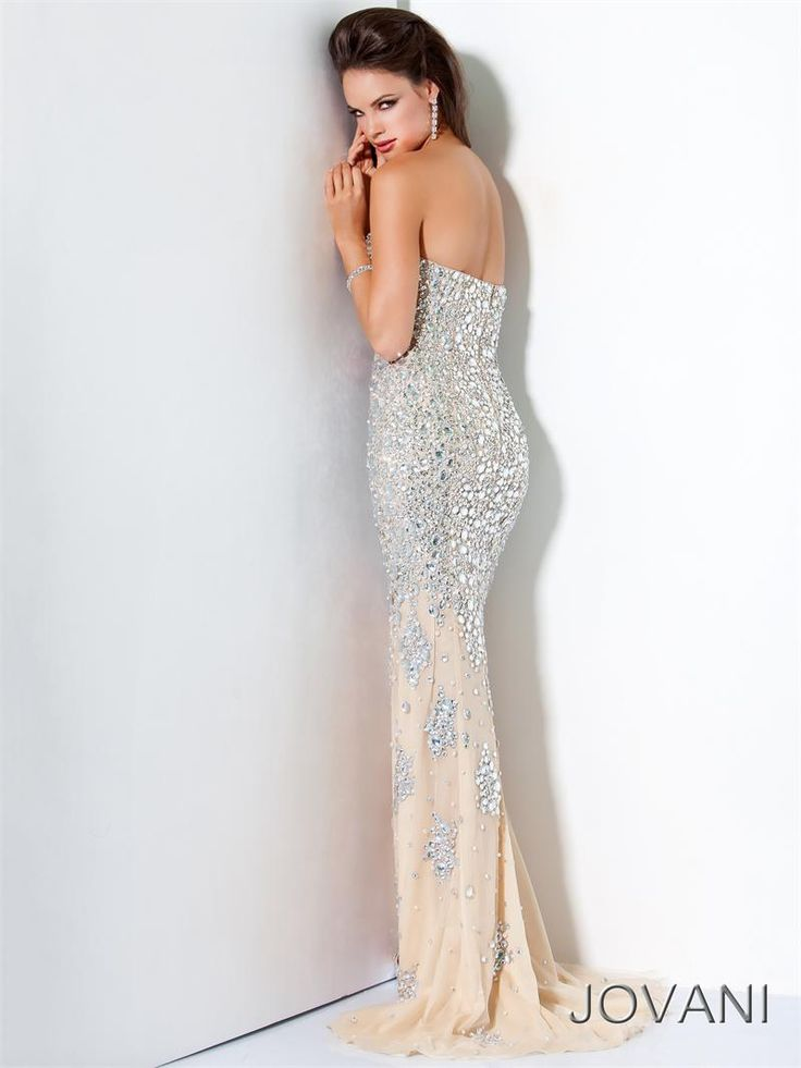 18 best Gowns images on Pinterest | Cute dresses, Evening gowns and ...