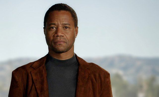 Cuba Gooding Jr. in The People v. O.J. Simpson: American Crime Story (2016)