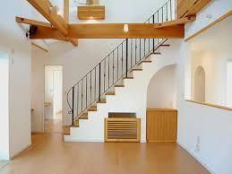 「階段下を利用したドッグスペース」の画像検索結果