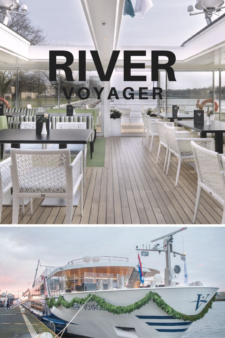 A new ship – and for UK customers a new line – has appeared on Europe's great waterways. With her distinct American accent, will River Voyager suit British tastes?