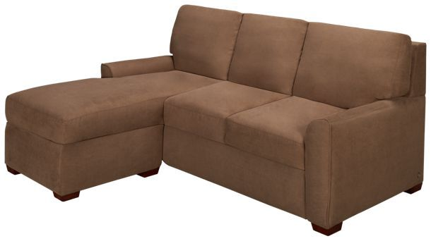 American Leather Kayln American Leather Kayln Queen Sleeper Sofa