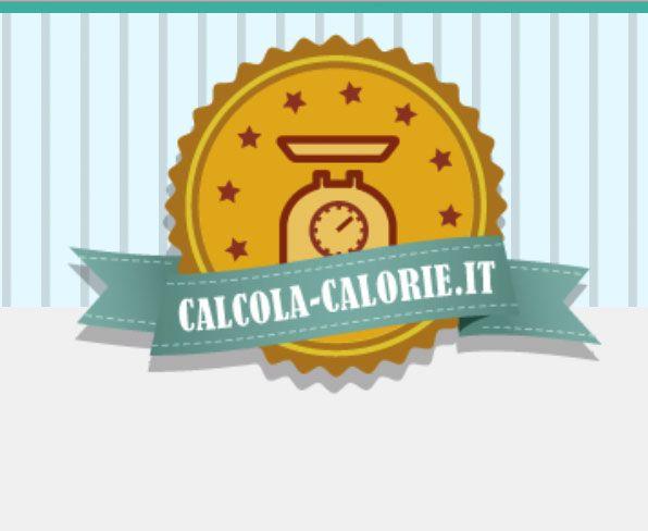 calcolo della dieta calorica calorica