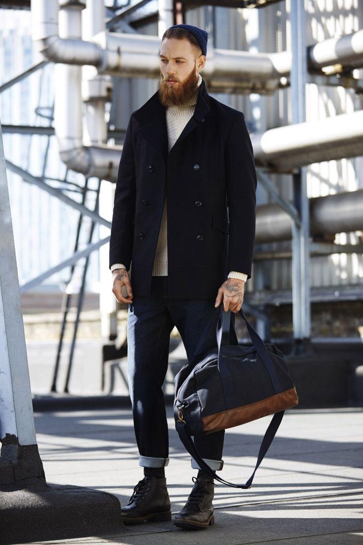 new-look-autumn-winter-2014-2015-menswear | meski styl | meskie