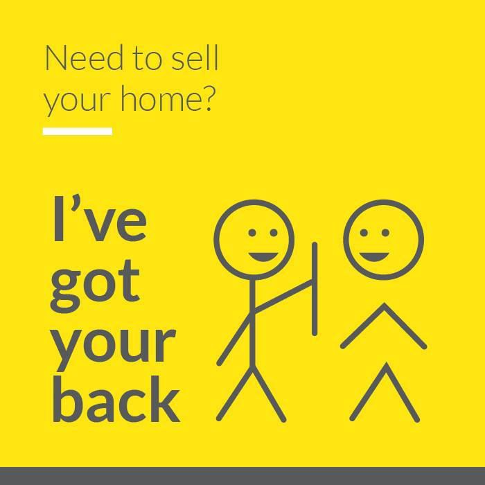 You can rely on us to sell your home.  #gotyourback #RayWhite #RayWhiteNZ
