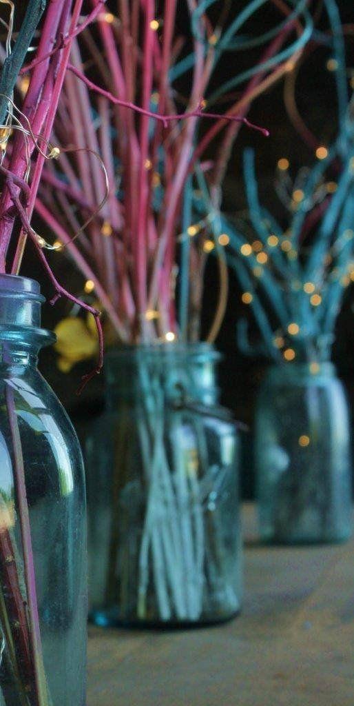 17 Best images about Big City Lightz on Pinterest Set of, Warm and Diy wine bottle