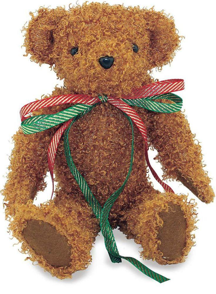 teddybär zubehör