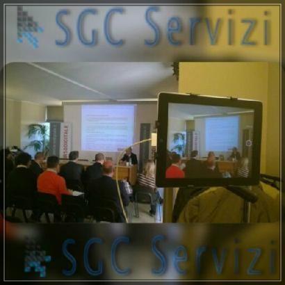 Continua il lavoro della SGC per il prossimo progetto di formazione in modalità live-learning! Stay tuned !