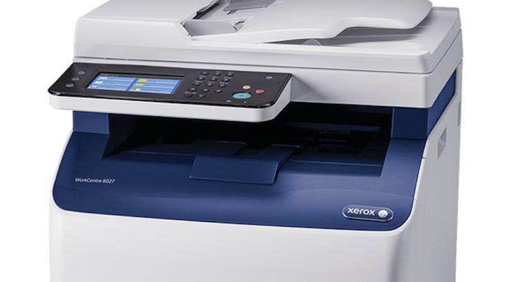 Xerox anuncia grandes descuentos para este mes de septiembre