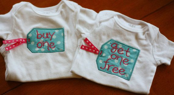 @Sophie Marie The twins need these!