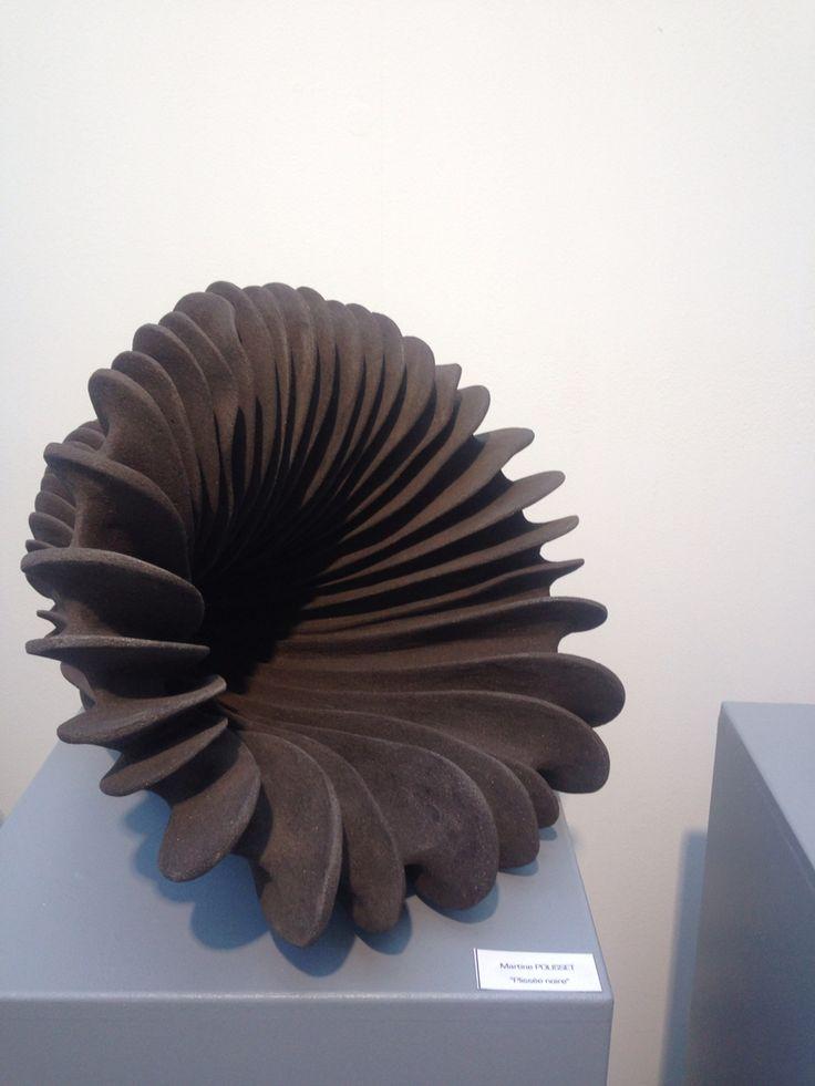 Céramique, Martine Polisset
