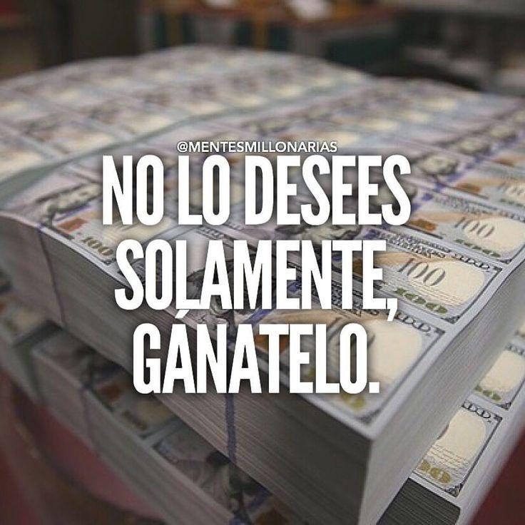 Entra a www.alcanzatussuenos.com/como-encontrar-ideas-de-negocios-rentables #actitud #esperanza #buenavibra #reflexion #vivir #metas #inspiracion #dinero