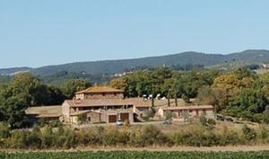 Agriturismo Il Poggiale (Civitella Paganico) http://www.agriturismo.st/it/Italia/Toscana/Grosseto/Agriturismo-Il-Poggiale-22877/