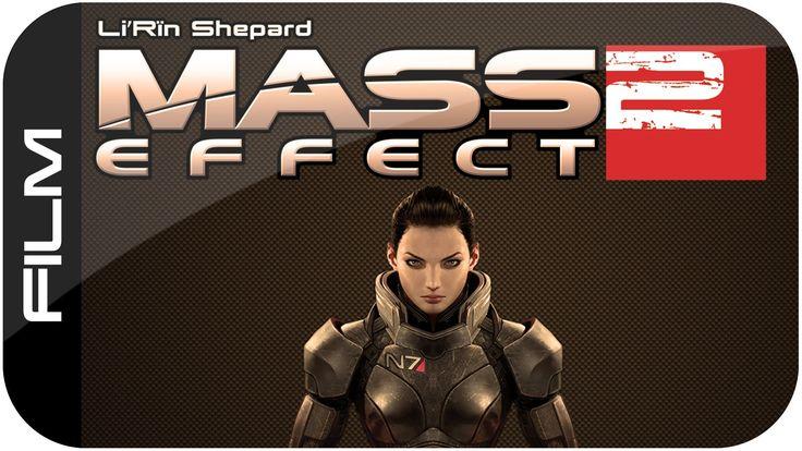 Mass Effect 2 [Film FR]