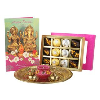 India's Festivity: Diwali Decorative items for corporate gifting