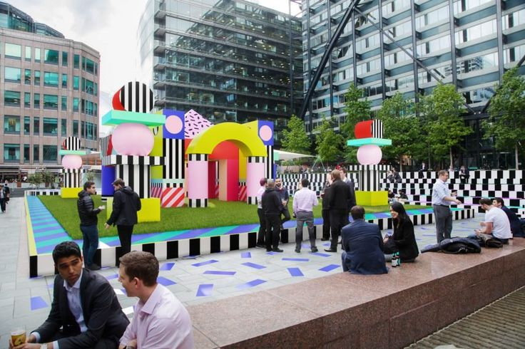 London Design Festival announces installations for 2017