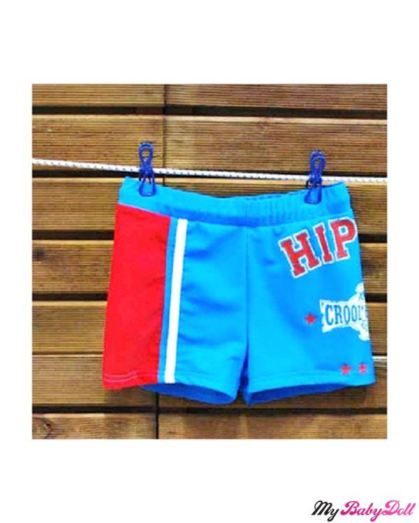 Παιδικό Μαγιώ Boxer – Hippies By Crool  Δείτε εδώ > http://mybabydoll.gr/shop/boy/boxer-hippies-by-crool-e14-569/   Παιδικό μαγιώ boxer της ελληνικής εταιρείας Crool. Ένα μαγιώ που θα λατρέψουν οι μικροί μας φίλοι αλλά και οι γονείς με την άριστη ποιότητα του. Διαθέτει στάμπα γραμμάτων στο μπροστινό μέρος και λάστιχο. Στεγνώνει εύκολα μετά την έξοδο από την θάλασσα.