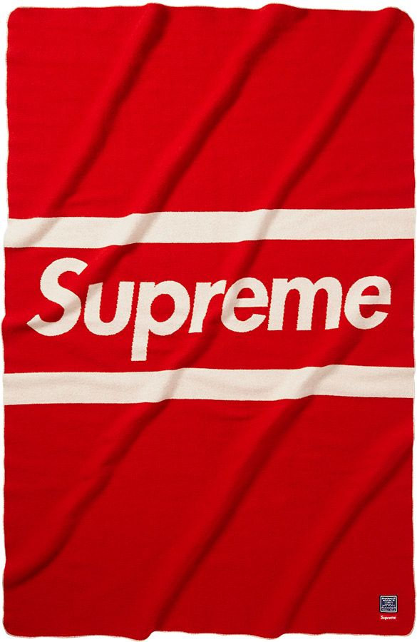supreme blanket - Google Search