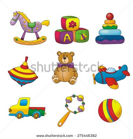 fun kids toy design