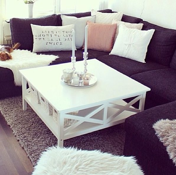 25+ best Oversized coffee table ideas on Pinterest | Oversized ...