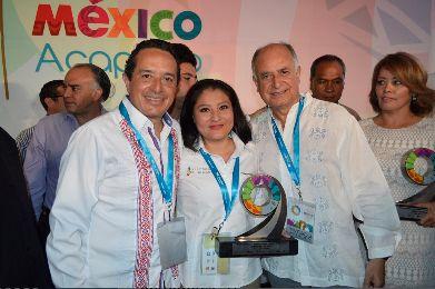 Cierra Chiapas con Éxito su Participación en el Tianguis Turístico - http://masideas.com/cierra-chiapas-con-exito-su-participacion-en-el-tianguis-turistico/