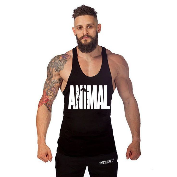 Golds Gym Superman Professional Vest Muscle Fitness Mens Bodybuilding Stringer Tank Top Sport Men Brand gymshark Tops Shirt