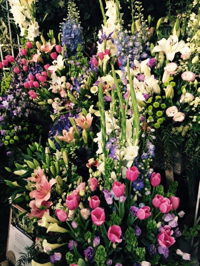 2015 Melbourne Flower & Garden Show