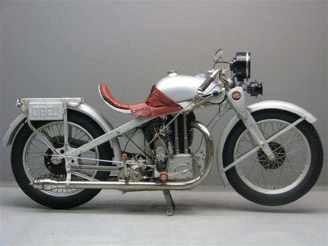 1928 Opel Motoclub. 1928!!