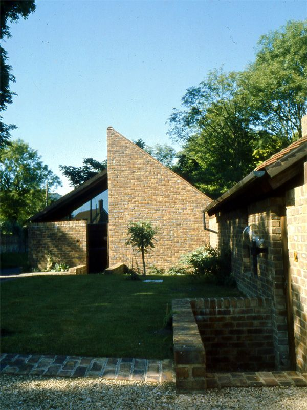 aldington craig and collinge 3 house and a garden - Google Search