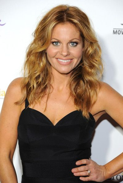 "Candace Cameron Bure slammed President Obama on Monday's ""The View"" for lacking ""passion"" during Sunday's address on terrorism from the Oval Office. Description from brunchnews.com. I searched for this on bing.com/images"