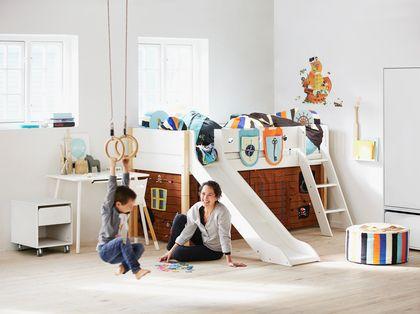 Tout le monde a bord! #FLEXA #Pirate #enfants #amusant #chambre #décoration #moderne