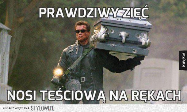 Memy z okazji Dnia Teściowej - KWEJK.pl - najlepszy zbi… na Stylowi.pl