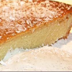 Lemon Honey Blender Pie @ allrecipes.com.au  (By Blender girl)
