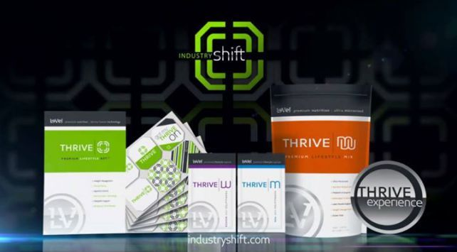 Le-Vel Thrive Review  Is Thrive Right For You?