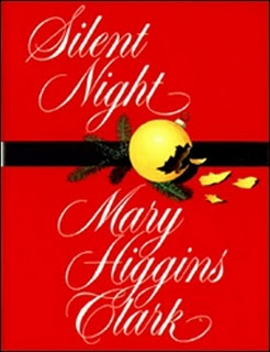 Book Review: Silent Night by Mary Higgins Clark