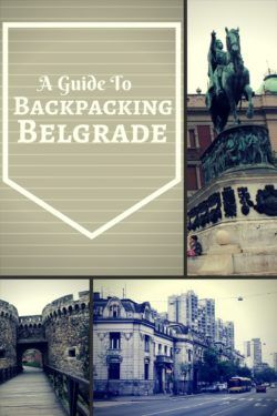 Our favourite city in the Balkans, Belgrade is an amazing city for any backpacker. It is rich with history, friendly locals, and a great night life.