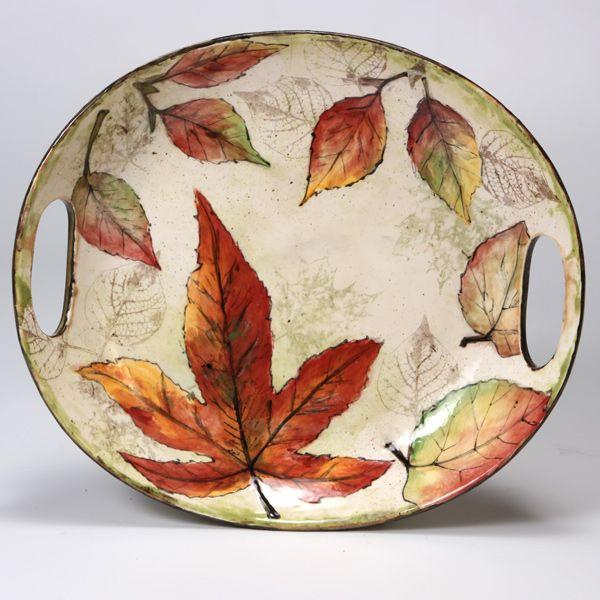 143 best Autumn Pottery Ideas images on Pinterest | Pottery ideas ...