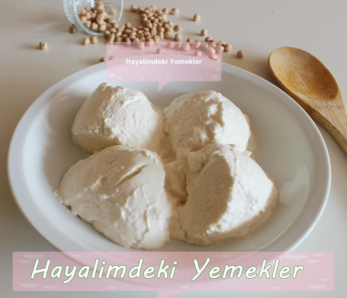 nohutla yoğurt mayalamak
