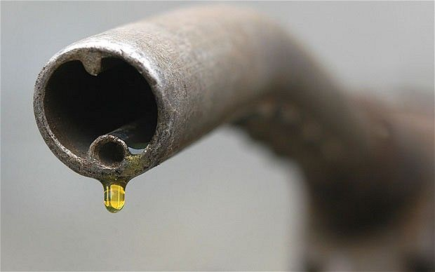 Was the petrol price rigged too?