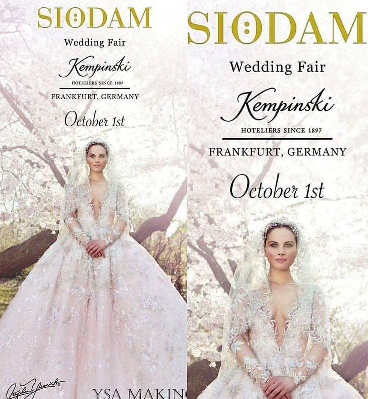 Hochzeitsmesse @kempinski_frankfurt  Mit YSA MAKINO  @sioedam_couture #myhochzeitswahn #hochzeitsblog #frankfurtblogger