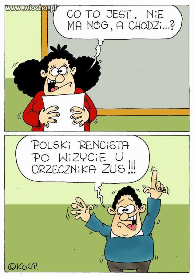 Polski zus
