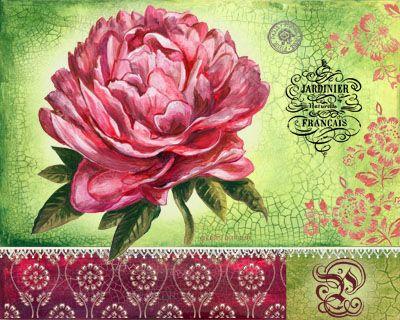 VD14-4 Pink Peony 2 with stamp Judys choice.jpg