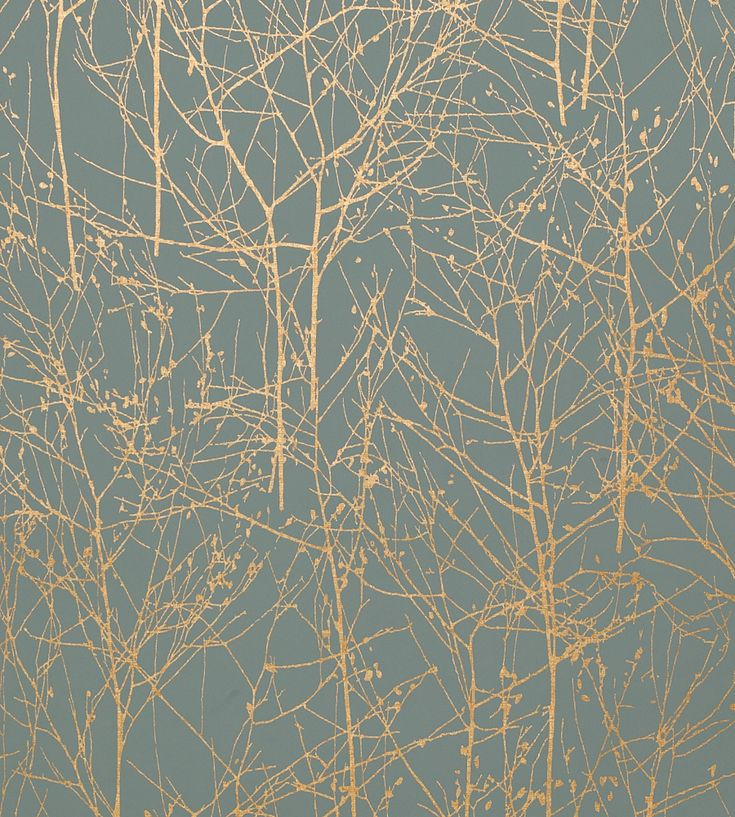 Wintertree II Wallpaper by Larsen | Jane Clayton