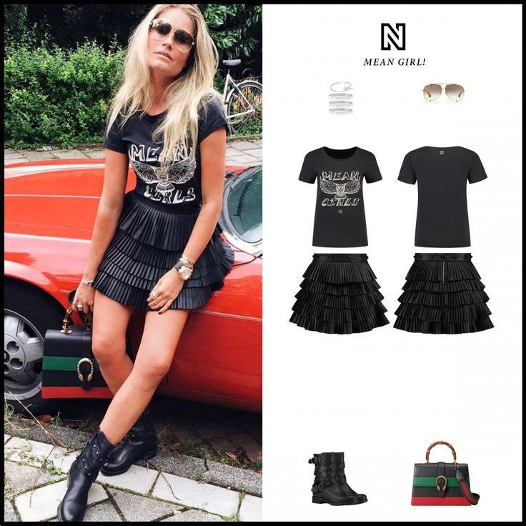 Grazia - De modeweek van Nikkie Plessen