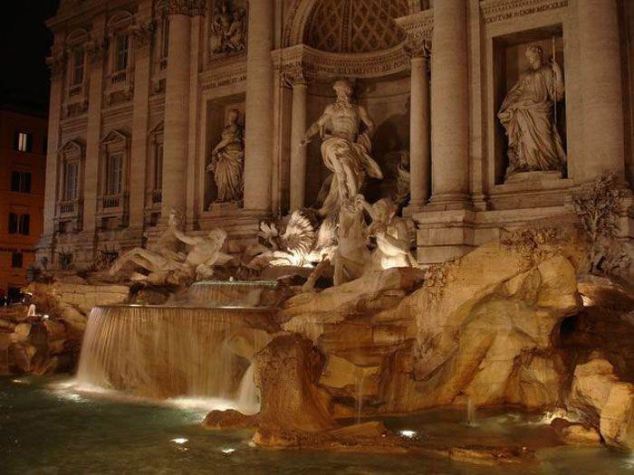 Гражданские войны в Риме(Как это было)(ФОТО).
