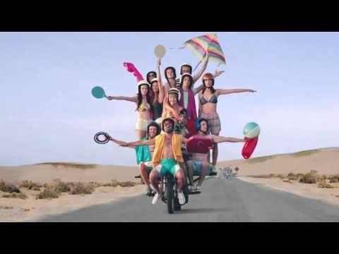 Publicidad PERSONAL FEST Verano 2016 - Creadores - YouTube